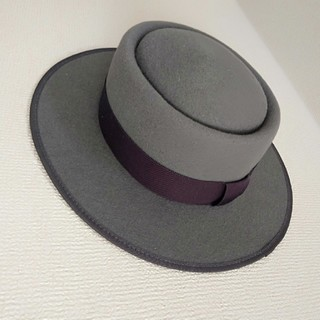 Drawer - yori ウール帽子