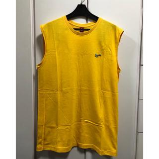 未使用!袖なしTシャツ(Tシャツ/カットソー(半袖/袖なし))