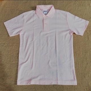 ポロシャツ ピンク レディース(ポロシャツ)