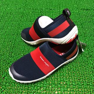 ボディーグローヴ(Body Glove)のBODY GLOVE BG110 23cm(スリッポン/モカシン)