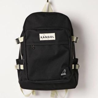 カンゴール(KANGOL)のリュック(リュック/バックパック)