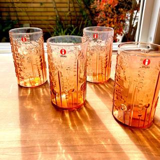イッタラ(iittala)のFlora セビリアオレンジ  230ml Scope復刻(食器)