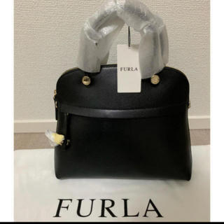 Furla - 即日発送♡FURLA フルラ パイパー バッグ ブラック レディース