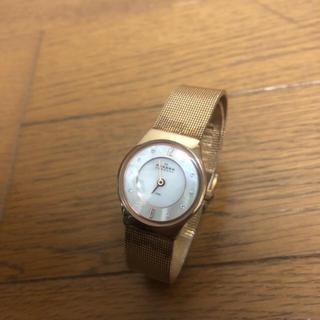 スカーゲン(SKAGEN)の即決 SKAGEN スカーゲン 腕時計 233XSRR(腕時計)
