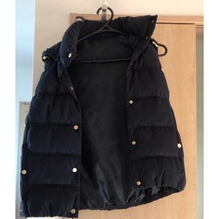 ジーユー(GU)のGU袖なしジャケット(その他)