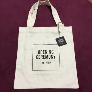 OPENING CEREMONY - openingceremony トートバッグ