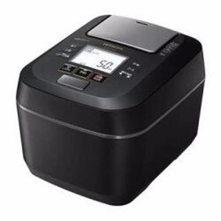 日立 - 日立 5.5合 炊飯器 RZ-W100CM ふっくら御膳 新品
