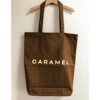 キャラメルベビー&チャイルド(Caramel baby&child )の《Fiori05様ご専用》CARAMEL トートバッグ(トートバッグ)