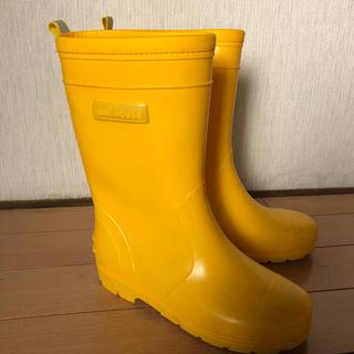 mikihouse - ミキハウス 長靴 20.0cm