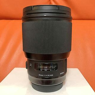 SIGMA - シグマ 85mm DG HSM Art EFマウント