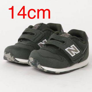 New Balance - ニューバランスキッズ14cm