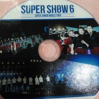 SUPER JUNIOR - SUPERJUNIOR 2014日本ライブ DVD