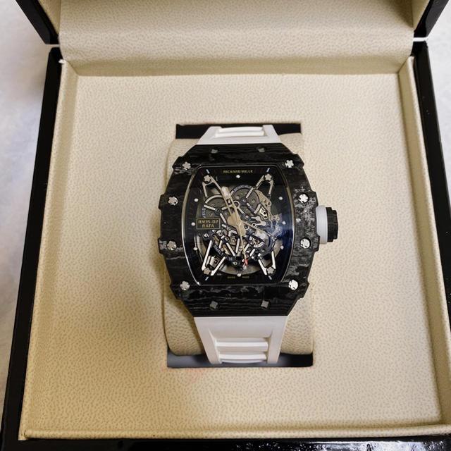 スーパーコピー 時計 優良店大阪 - 時計 リシャールミル 値下げの通販 by いるくん's shop