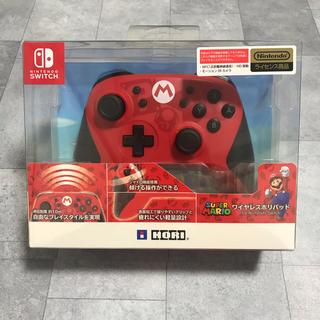 Nintendo Switch - 任天堂スイッチ コントローラー ホリ