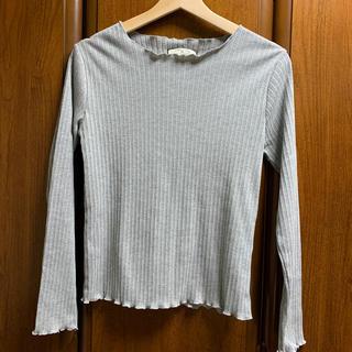⚫️トップス(Tシャツ(半袖/袖なし))