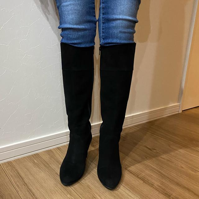 DIANA(ダイアナ)のダイアナ ロングブーツ レディースの靴/シューズ(ブーツ)の商品写真