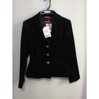 Vivienne Westwood - vivienne westwood ベルベットジャケット 新品未使用