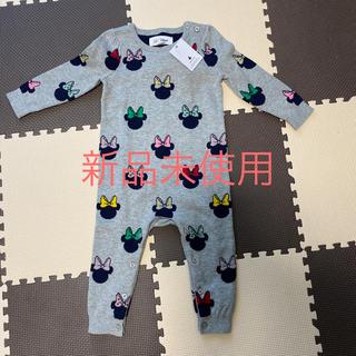 babyGAP - GAP ディズニー ロンパース