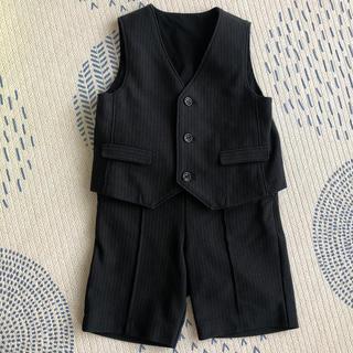 コムサイズム(COMME CA ISM)のコムサ フォーマル セットアップ (セレモニードレス/スーツ)