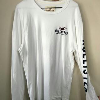 ホリスター(Hollister)のホリスタートップス(Tシャツ/カットソー(七分/長袖))