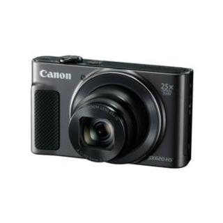 Canon - 未開封品★12台★PowerShot★SX620 HS(ブラック)⑭