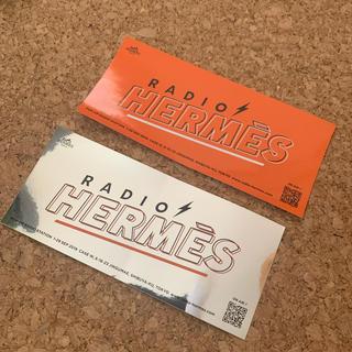 Hermes - エルメス ステッカー