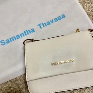 サマンサベガ(Samantha Vega)のsamantha vega ショルダーバッグ(ショルダーバッグ)
