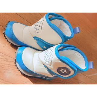 ニシマツヤ(西松屋)のスノーブーツ 長靴(ブーツ)