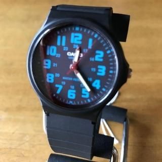 CASIO - 【新品】カシオ CASIO レディース 腕時計 MQ71-2B ブルー