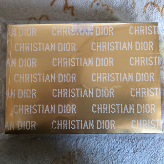Dior - Diorクリスマスラッピングバック