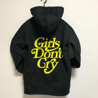 GDC - GIRLS DON' T CRY × PORTER コラボパーカー