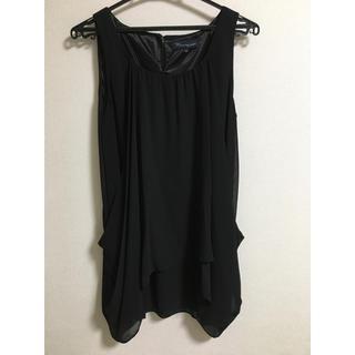 MERCURYDUO - マーキュリーデュオ   ブラックワンピースドレス