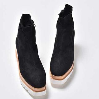 アメリヴィンテージ(Ameri VINTAGE)のジャゲッドブーツ ショートブーツ(ブーツ)