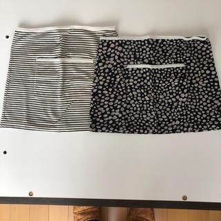 ナルエー(narue)の腹巻2枚 ポケット付き ナルエー(アンダーシャツ/防寒インナー)