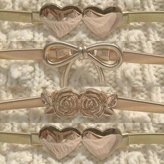 ロキエ(Lochie)のLochie ❤︎ Heart vintage belt(ベルト)