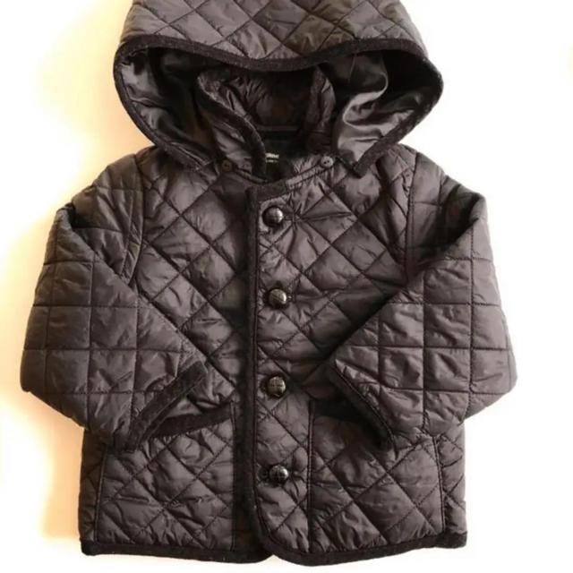 COMME CA ISM(コムサイズム)のコムサ ダウン 90 キッズ/ベビー/マタニティのキッズ服男の子用(90cm~)(ジャケット/上着)の商品写真