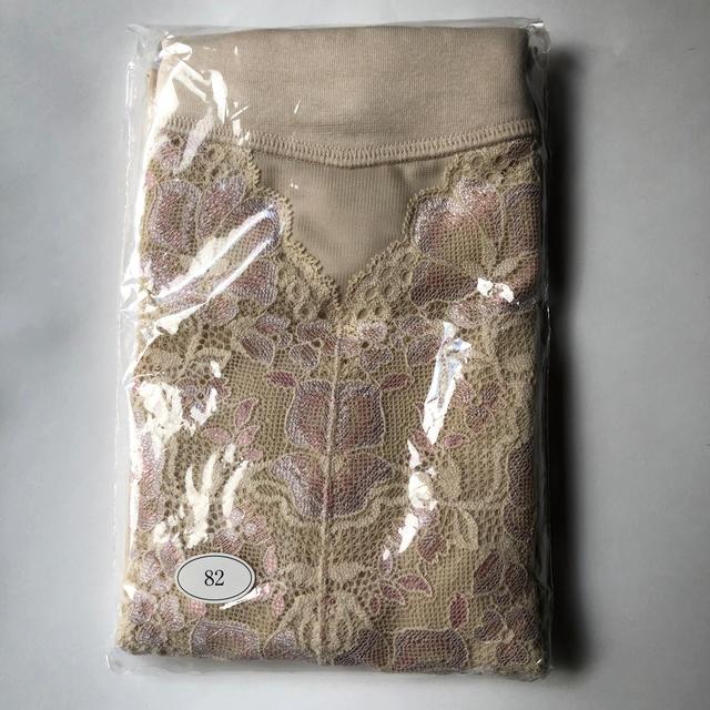 シャルレ(シャルレ)のガードル セミロング レディースの下着/アンダーウェア(その他)の商品写真