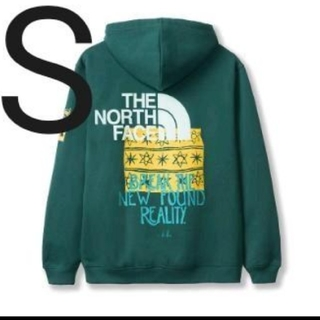 THE NORTH FACE - Brain Dead × THE NORTH FACE Hoodie
