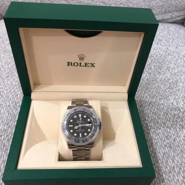 シャネル j12 42mm 、 ROLEX - ロレックス GMTマスターxinxin様専用の通販 by ヒデ's shop