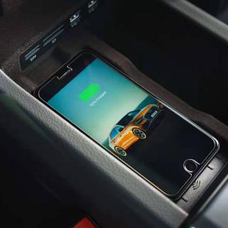 AUDI - アウディ Audi A4 A5 Q7 A6 無線充電器 純正