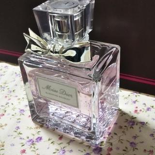 クリスチャンディオール(Christian Dior)のブルーミングブーケ 100ミリ(香水(女性用))