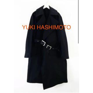 Maison Martin Margiela - yuki hashimoto コート