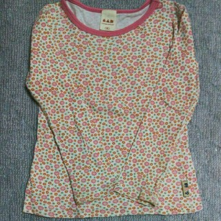 エーアーベー(eaB)のエーアーベー ロンT 95(Tシャツ/カットソー)