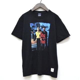 アップルバム(APPLEBUM)の希少 APPLEBUM Boyz N The Hood コラボ Tシャツ M(Tシャツ/カットソー(半袖/袖なし))