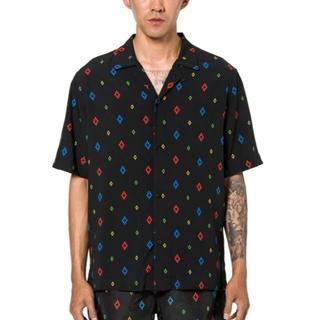 マルセロブロン(MARCELO BURLON)のMARCELO BURLON マルセロバーロン クロス シャツ(Tシャツ/カットソー(半袖/袖なし))