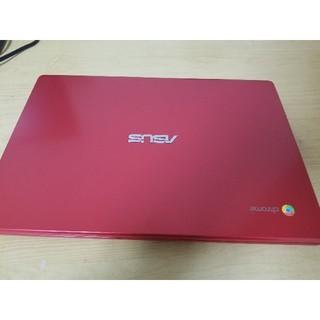 エイスース(ASUS)のASUS Chromebook 海外版(ノートPC)