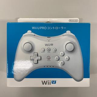 任天堂 - Wii U PROコントローラー