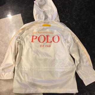 ポロラルフローレン(POLO RALPH LAUREN)のPOLO ジャケット(ナイロンジャケット)