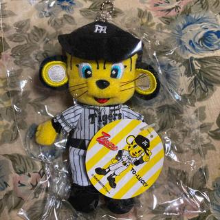 阪神タイガース - 阪神タイガース トラッキー マスコット キーホルダー