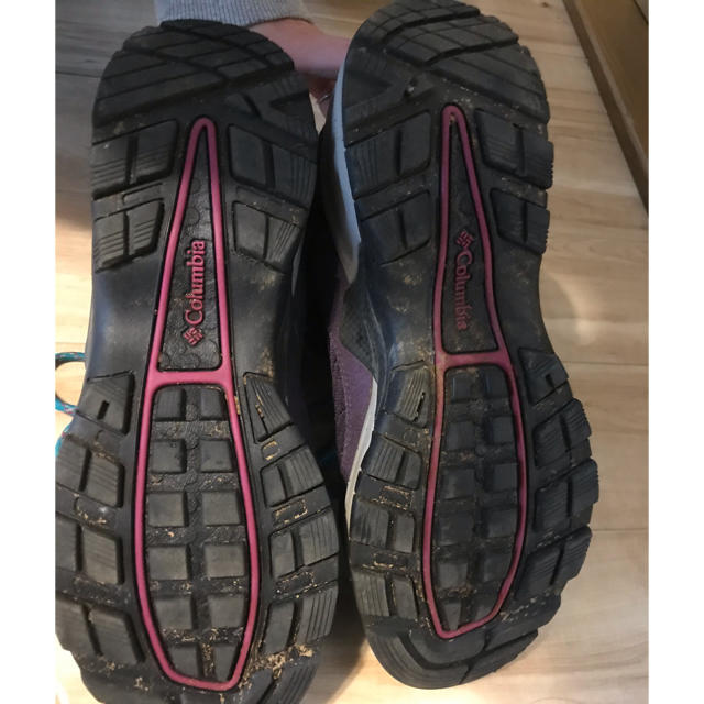 Columbia(コロンビア)のコロンビア 登山靴 25㎝ スポーツ/アウトドアのアウトドア(登山用品)の商品写真